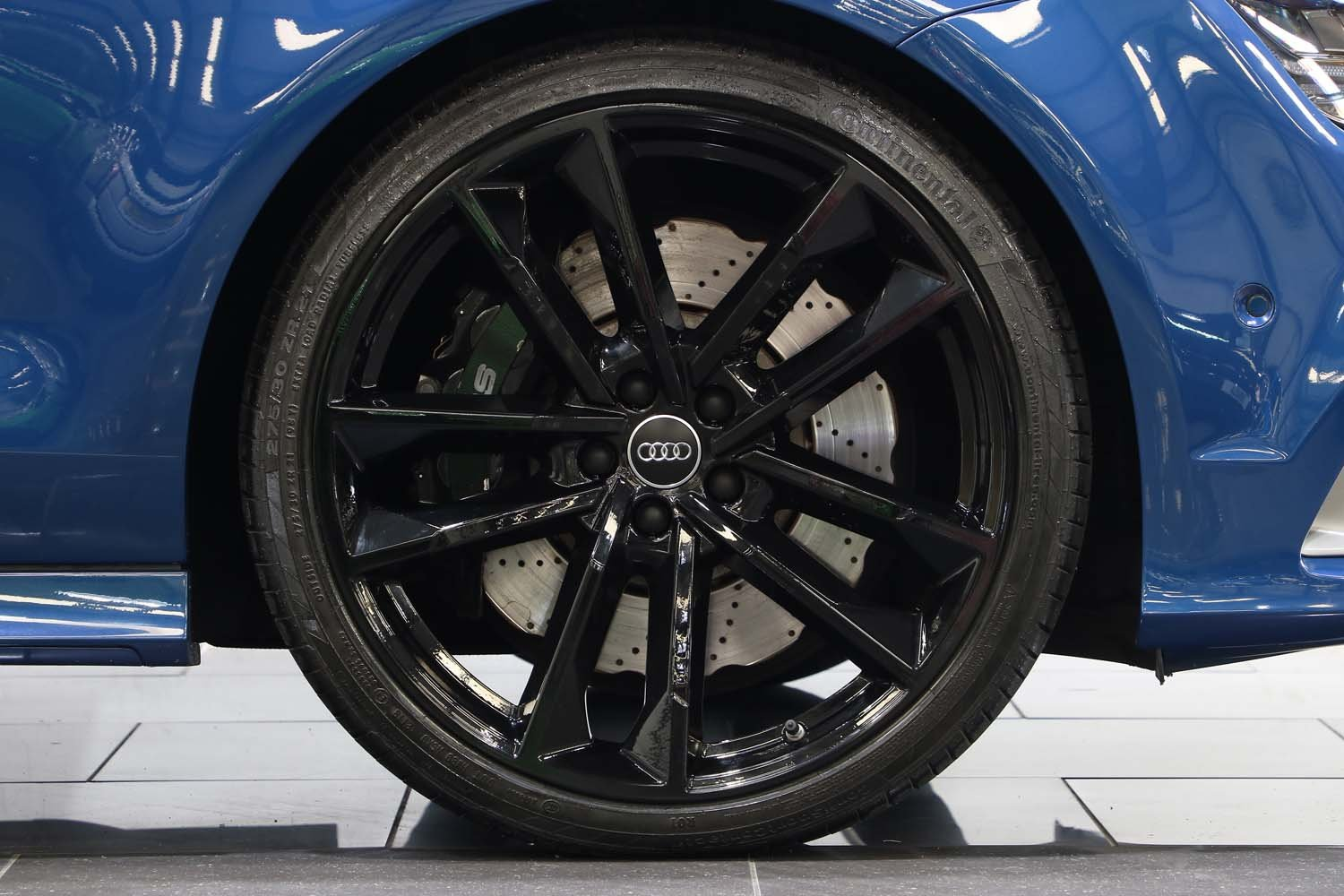 2016 66 AUDI RS7 PERFORMANCE SPORTBACK 4.0 TFSI QUATTRO S TRONIC For Sale (picture 3 of 6)