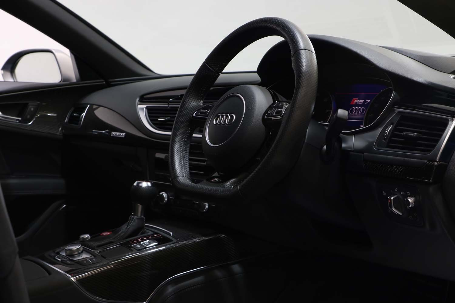 2016 66 AUDI RS7 PERFORMANCE SPORTBACK 4.0 TFSI QUATTRO S TRONIC For Sale (picture 4 of 6)