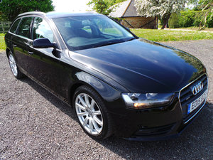 2015 Audi A4 Avant 2.0 TDi 177 BHP Technik quattro For Sale
