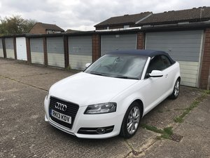2013 Audi A3 TDI S-Line 140 Sport Final Edition For Sale