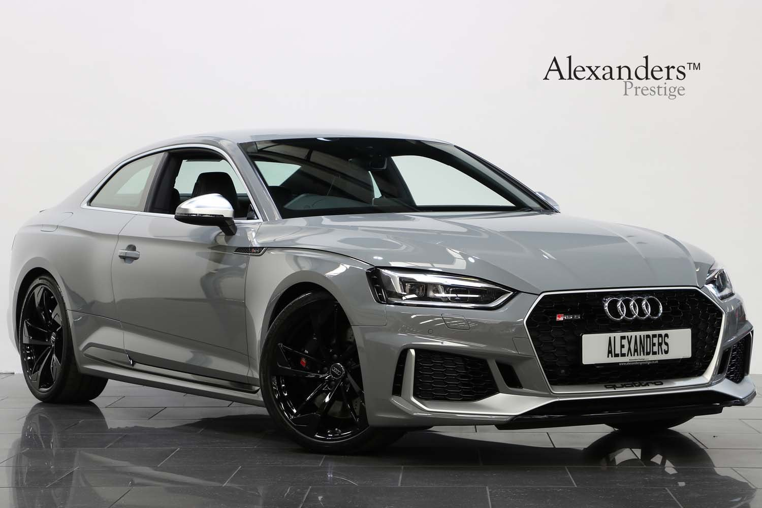 2017 67 AUDI RS5 2.9 TFSI QUATTRO TIPTRONIC  For Sale (picture 1 of 6)