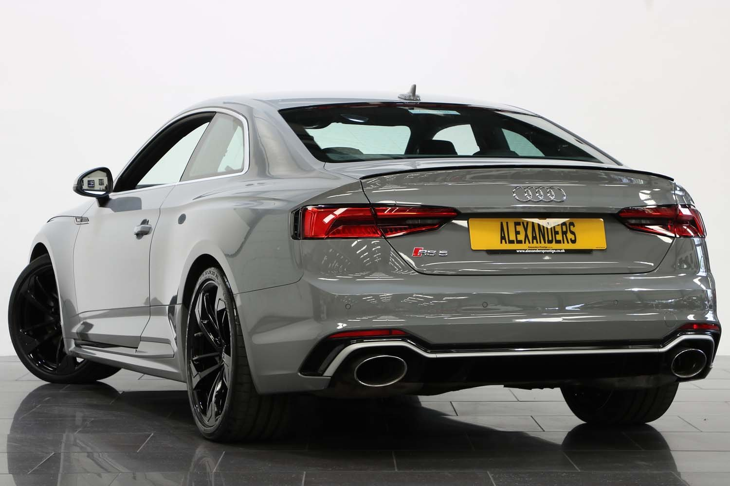 2017 67 AUDI RS5 2.9 TFSI QUATTRO TIPTRONIC  For Sale (picture 3 of 6)