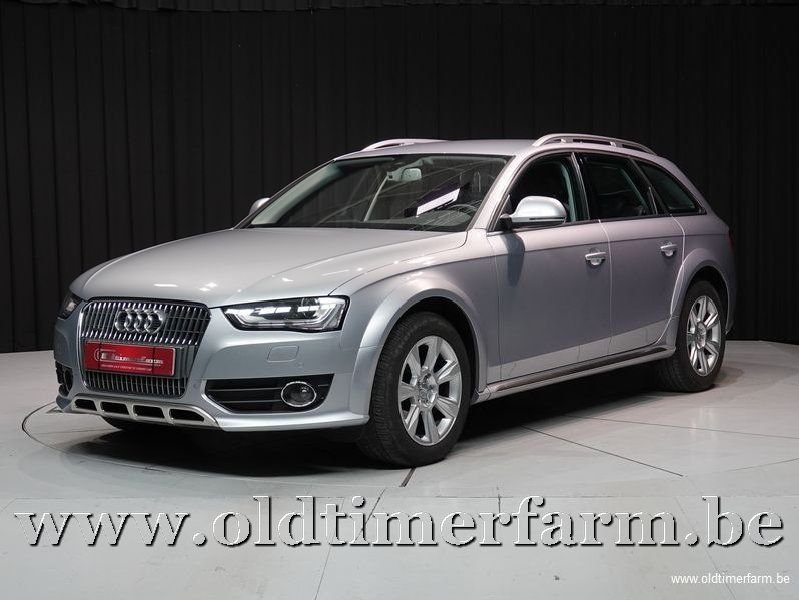 Audi A4 Allroad 2.0 TDi 2016 For Sale (picture 1 of 6)