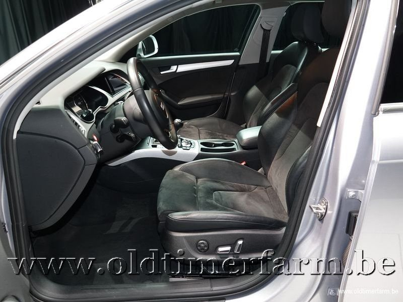Audi A4 Allroad 2.0 TDi 2016 For Sale (picture 4 of 6)