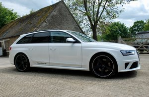 Audi RS4 For Sale | Car and Classic