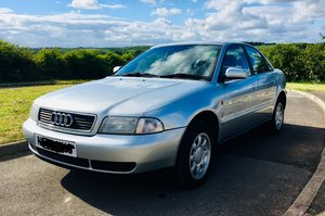 1996 Audi A4 2.6SE V6 Auto 122000 miles Timewarp Cond For Sale