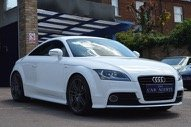 Picture of 2011 Audi TT TFSI S Line - 48,000 Miles SOLD
