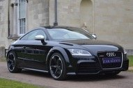 2010 Audi TT RS FSI Quattro - 67,000 Miles SOLD