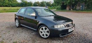2000 Audi S3 8L in Bristol