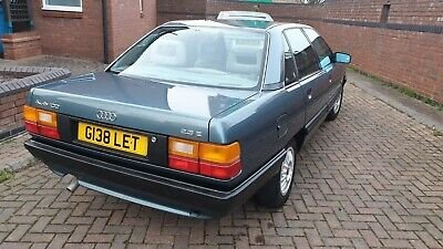 Audi 100 c3  year 1989 For Sale (picture 2 of 6)