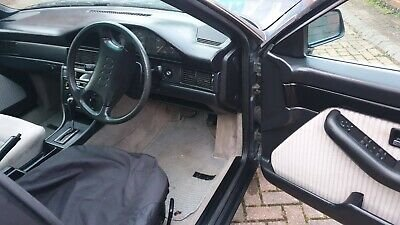 Audi 100 c3  year 1989 For Sale (picture 5 of 6)