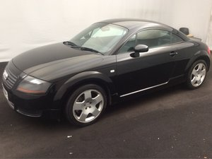 2001 AUDI TT MK1 180 QUATTRO 6 SPEED ORIGINAL  For Sale