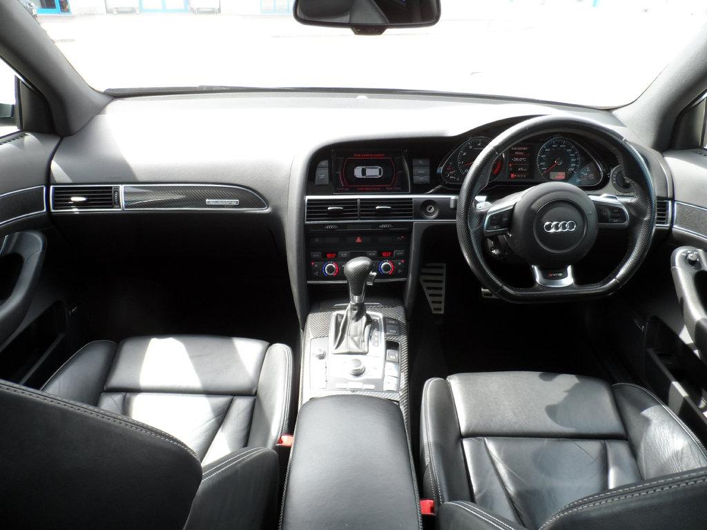 2009 Audi RS6 Avant V10 Quattro 5.0L Lamborghini V10 Engine  For Sale (picture 4 of 6)