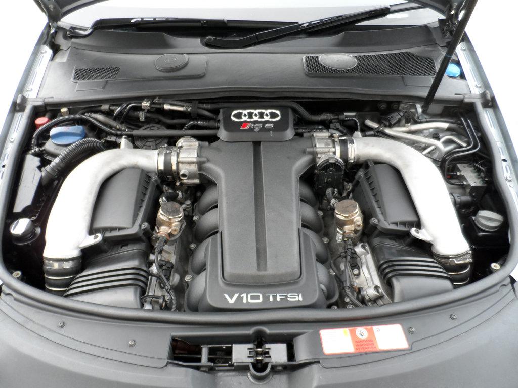 2009 Audi RS6 Avant V10 Quattro 5.0L Lamborghini V10 Engine  For Sale (picture 6 of 6)