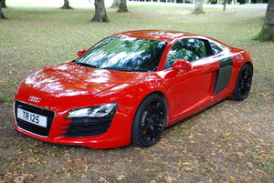 Audi R8 4.2 V8 2011