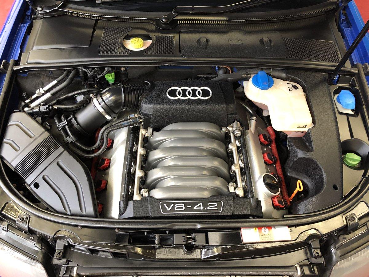 2004 Audi S4 Avant Quattro 4.2 SOLD (picture 4 of 6)