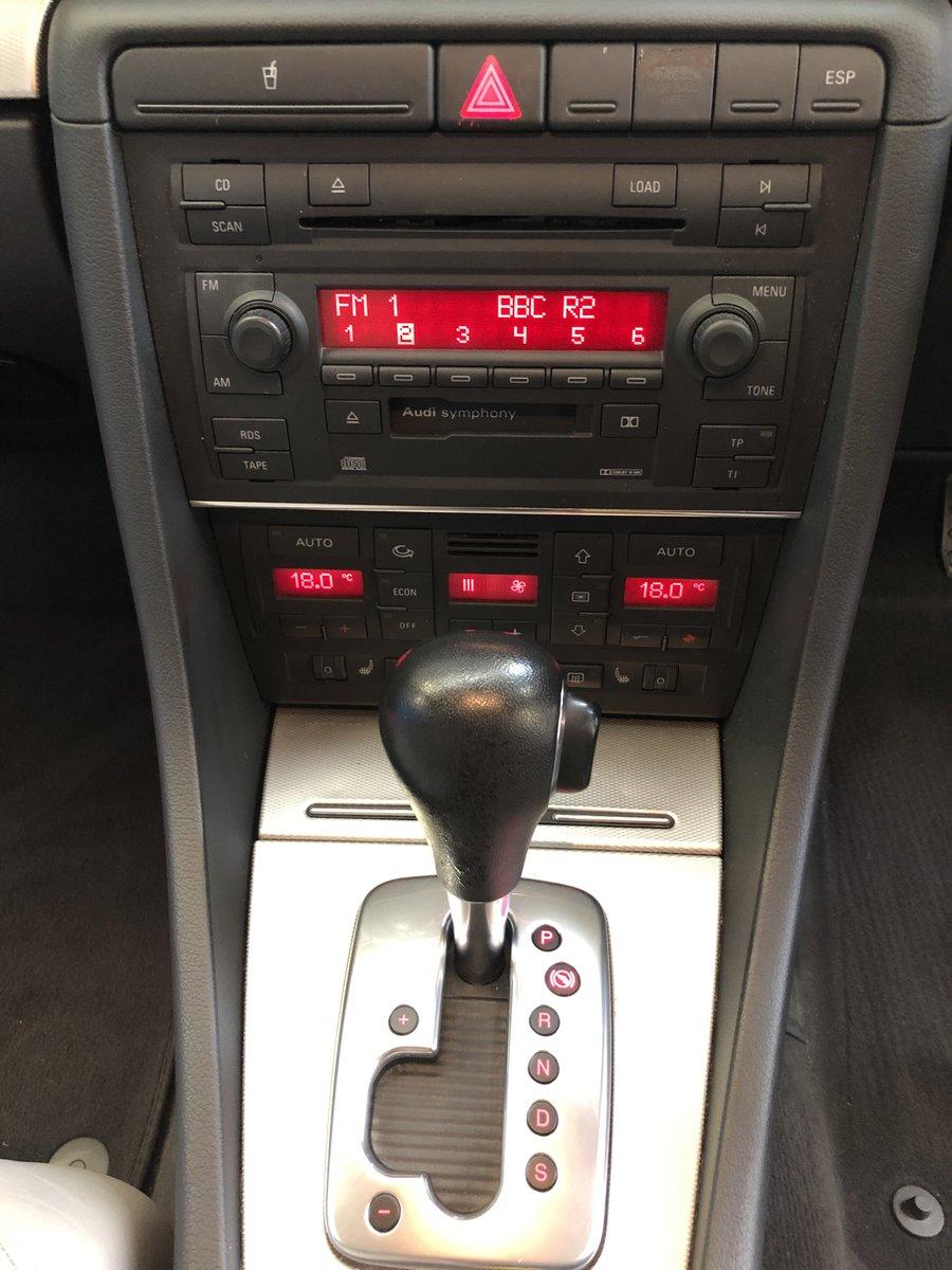 2004 Audi S4 Avant Quattro 4.2 SOLD (picture 6 of 6)