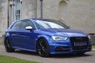 2015 Audi S3 Quattro - 48,000 Miles SOLD