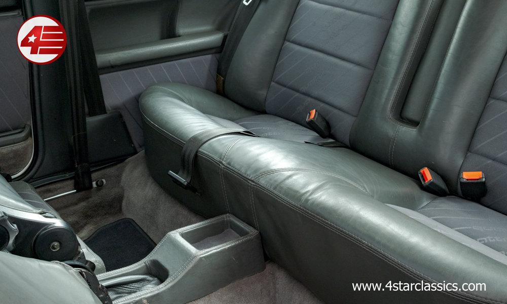 1990 Audi Ur Quattro RR 20v /// UK RHD /// 81k Miles For Sale (picture 5 of 6)