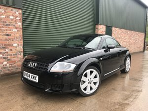 2004 Audi TT 3.2 Quattro DSG For Sale