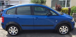 1999 Audi A2 1.6 FSI colour storm For Sale