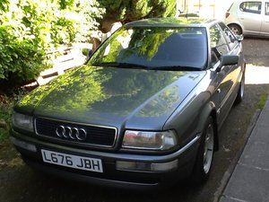 Audi coupe 1994  16v 2.0 For Sale