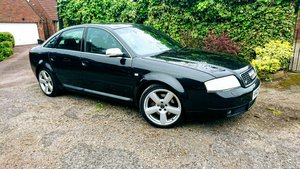 2000 Audi S6 Saloon Saloon (1999 - 2004) C5 4.2 quattro For Sale