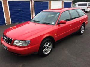 1996 Audi A6 For Sale