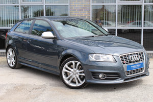 2010 10 AUDI S3 2.0 TFSI QUATTRO  For Sale