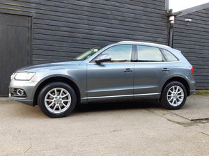 2013 AUDI Q5 2.0 TDI SE QUATTRO S-TRONIC 2 Owner,Fash,New Cambelt For Sale
