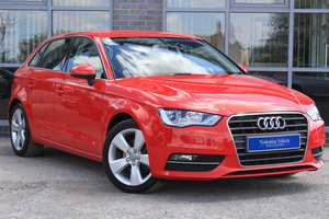 2013 13 AUDI A3 2.0 TDI SPORT SPORTBACK For Sale