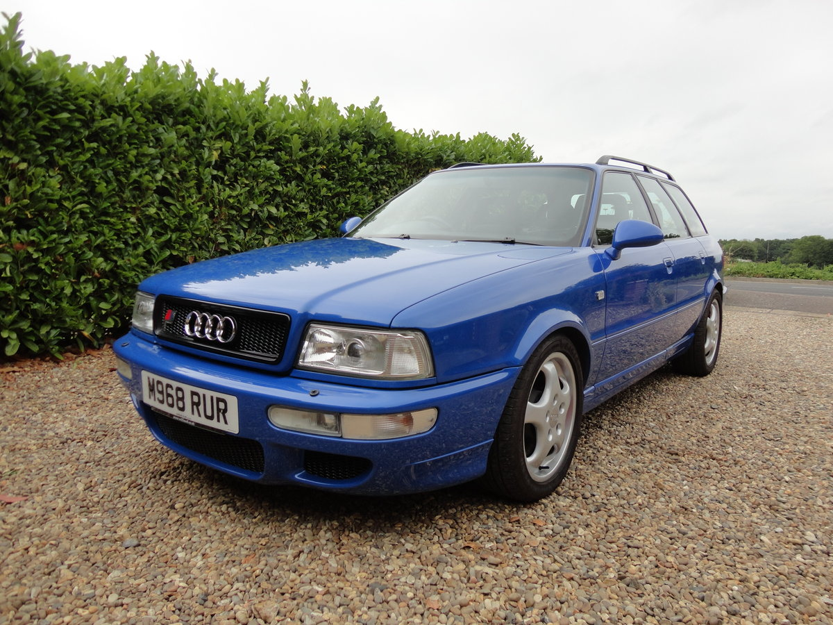 1994 Audi RS2 Avant For Sale (picture 1 of 6)