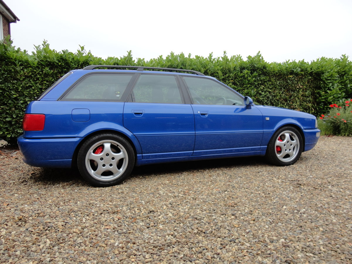 1994 Audi RS2 Avant For Sale (picture 2 of 6)