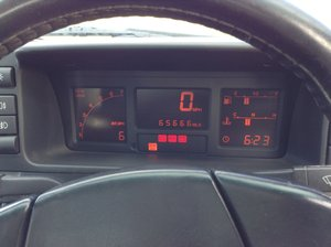 1990 Audi quattro  For Sale