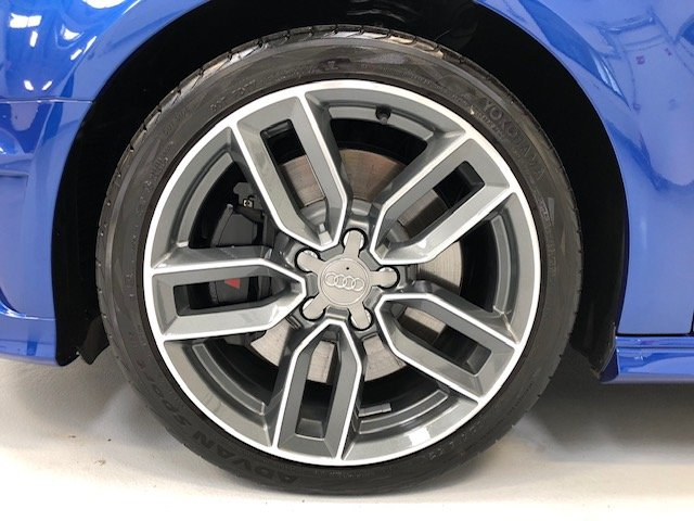 2016 Audi S3 S - Tronic   SOLD (picture 6 of 6)