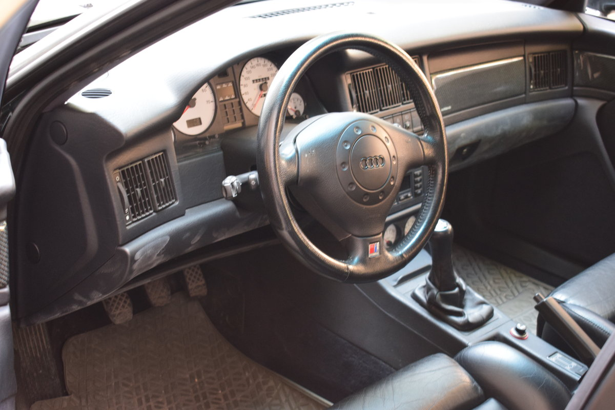 1995 One and Only Audi RS2 For Sale (picture 6 of 6)