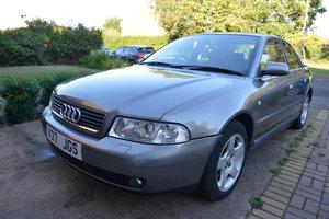 1999 Audi A4 B5 2.8 QUATTRO
