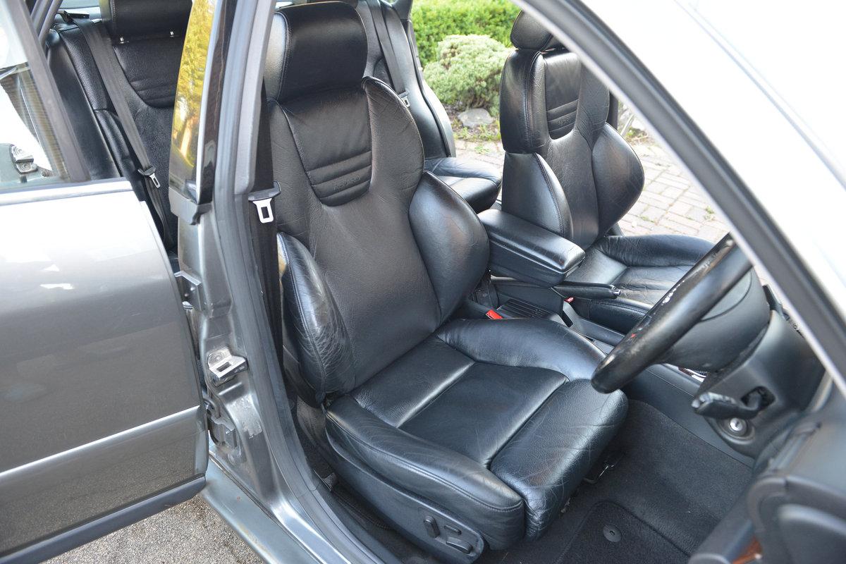 1999 Audi A4 B5 2.8 QUATTRO For Sale (picture 5 of 6)