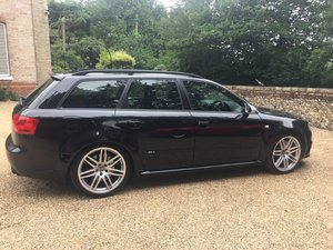 2007 Audi RS4 (B7) Avant 4200cc V8- DRC Just Replaced For Sale