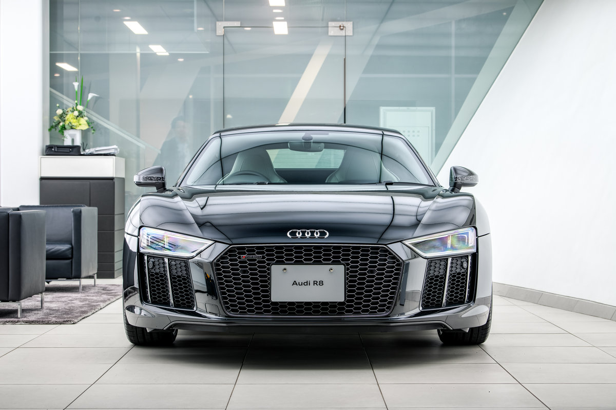 2016 One of one , Audi R8, Final Fantasy Edition For Sale (picture 1 of 4)