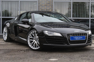 2008 AUDI R8 FSI V8 QUATTRO For Sale