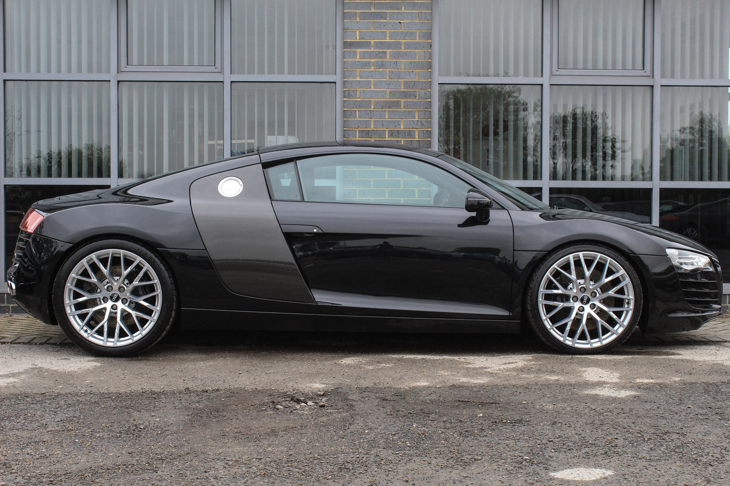 2008 AUDI R8 FSI V8 QUATTRO For Sale (picture 2 of 6)
