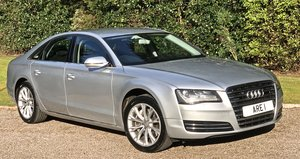 2011 AUDI A8 3.0 TDI V6 QUATTRO SE                        May Px  For Sale