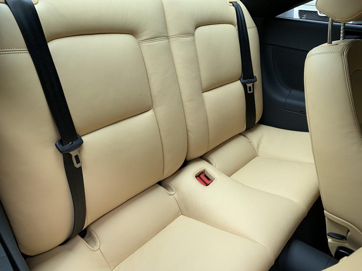 2004 Audi TT MkI 3.2 V6 DSG Coupe For Sale (picture 6 of 6)