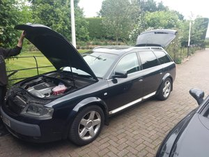 2005 Audi A6 allroad  For Sale