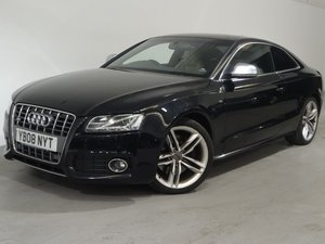 2008 Audi A5 - 4.2L S5 FSI QUATTRO For Sale