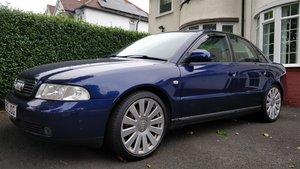 2000 Audi A4 1.8SE For Sale