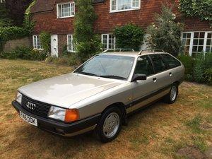 1989 Audi 100 2.0e Avant