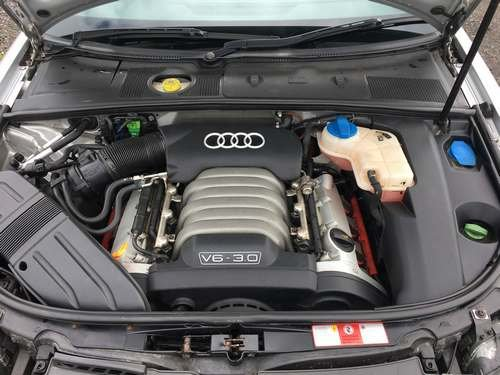 2004 Audi A4 Sport Convertible at Morris Leslie Auction SOLD by Auction (picture 6 of 6)