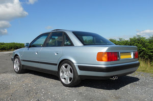 Audi 100 2.0E C4 A6 Manual 1992 Rare  For Sale
